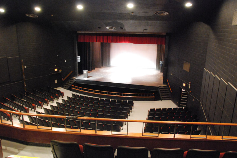 Venue Holy Heart Theatreholy Heart Theatre