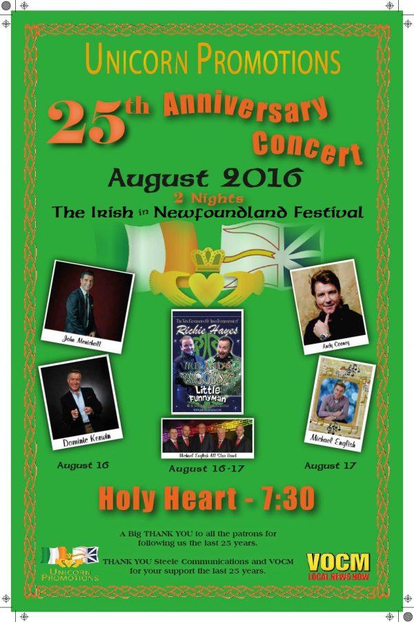 Irish25