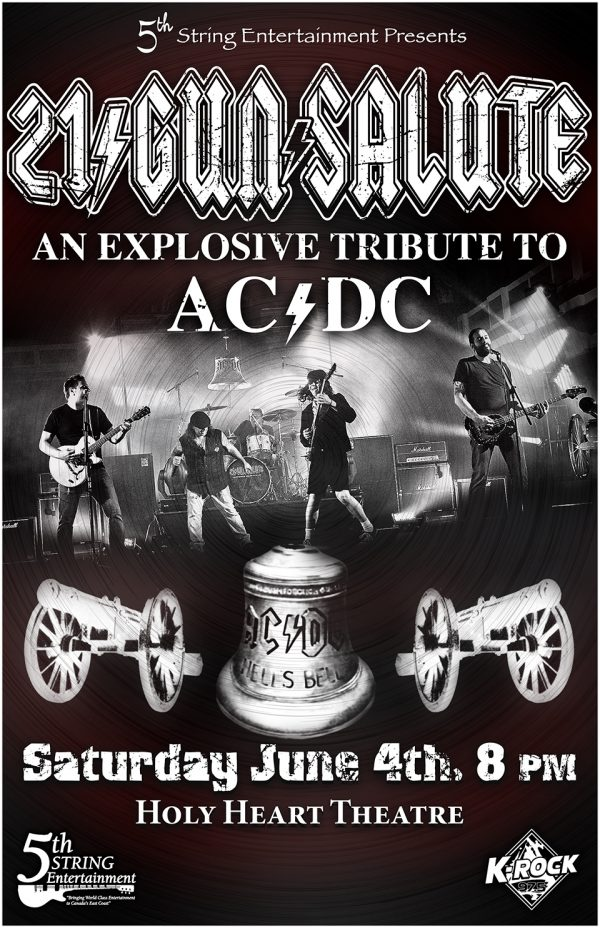 ACDC Tribute 2